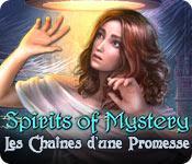 La fonctionnalité de capture d'écran de jeu Spirits of Mystery: Les Chaînes d'une Promesse