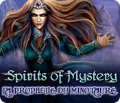La fonctionnalité de capture d'écran de jeu Spirits of Mystery: La Prophétie du Minotaure