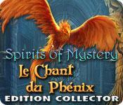 La fonctionnalité de capture d'écran de jeu Spirits of Mystery: Le Chant du Phénix Edition Collector