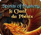 La fonctionnalité de capture d'écran de jeu Spirits of Mystery: Le Chant du Phénix