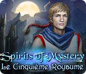 La fonctionnalité de capture d'écran de jeu Spirits of Mystery: Le Cinquième Royaume