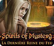 La fonctionnalité de capture d'écran de jeu Spirits of Mystery: La Dernière Reine de Feu