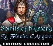 La fonctionnalité de capture d'écran de jeu Spirits of Mystery: La Flèche d'Argent Edition Collector