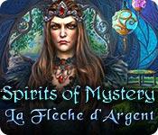 La fonctionnalité de capture d'écran de jeu Spirits of Mystery: La Flèche d'Argent