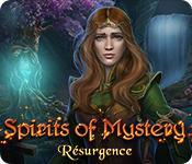 La fonctionnalité de capture d'écran de jeu Spirits of Mystery: Résurgence
