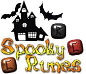 Spooky Runes game play