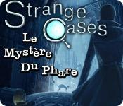 La fonctionnalité de capture d'écran de jeu Strange Cases: Le Mystère Du Phare