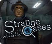 La fonctionnalité de capture d'écran de jeu Strange Cases: Les Visages de la Vengeance