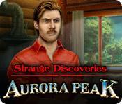 Aperçu de l'image Strange Discoveries: Aurora Peak game