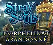 La fonctionnalité de capture d'écran de jeu Stray Souls: L'Orphelinat Abandonné