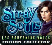 La fonctionnalité de capture d'écran de jeu Stray Souls: Les Souvenirs Volés Edition Collector