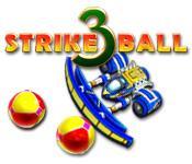Strike Ball 3 game play