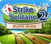 La fonctionnalité de capture d'écran de jeu Strike Solitaire 2: Seaside Season