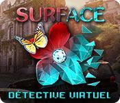 La fonctionnalité de capture d'écran de jeu Surface: Détective Virtuel