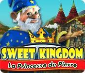 La fonctionnalité de capture d'écran de jeu Sweet Kingdom: La Princesse de Pierre