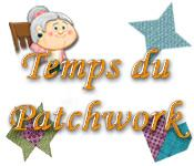 Temps du Patchwork game play