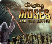 La fonctionnalité de capture d'écran de jeu The Chronicles of Moses and the Exodus