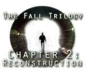 The Fall Trilogy Chapter 2: Reconstruction game play
