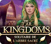 La fonctionnalité de capture d'écran de jeu The Far Kingdoms: Solitaire de l'Arbre Sacré