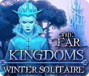 La fonctionnalité de capture d'écran de jeu The Far Kingdoms: Winter Solitaire