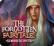 La fonctionnalité de capture d'écran de jeu The Forgotten Fairy Tales: Le Monde de Spectra
