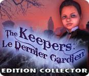 La fonctionnalité de capture d'écran de jeu The Keepers: Le Dernier Gardien Edition Collector