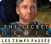 La fonctionnalité de capture d'écran de jeu The Secret Order: Les Temps Passés