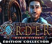 La fonctionnalité de capture d'écran de jeu The Secret Order: Digne Lignée Édition Collector