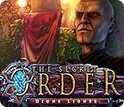 La fonctionnalité de capture d'écran de jeu The Secret Order: Digne Lignée