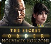 La fonctionnalité de capture d'écran de jeu The Secret Order: Nouveaux Horizons