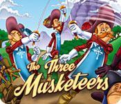 Image Les Trois Mousquetaires