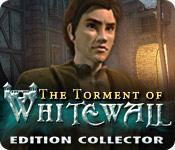 La fonctionnalité de capture d'écran de jeu The Torment of Whitewall Edition Collector