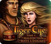 Tiger Eye - Tome 1: La Malédiction de la Boîte à Enigmes game play