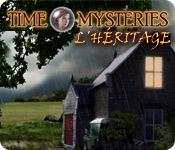 Time Mysteries: L'Héritage game play