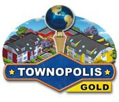 Townopolis: Gold game play
