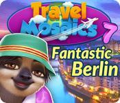 La fonctionnalité de capture d'écran de jeu Travel Mosaics 7 - Fantastic Berlin