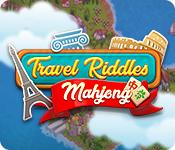 La fonctionnalité de capture d'écran de jeu Travel Riddles: Mahjong