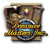 Treasure Masters, Inc. game play