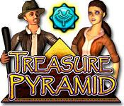 Treasure Pyramid game play