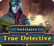 La fonctionnalité de capture d'écran de jeu True Detective Solitaire