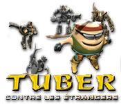 Image Tuber contre les étrangers