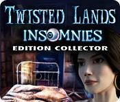 La fonctionnalité de capture d'écran de jeu Twisted Lands: Insomnies Edition Collector