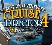 La fonctionnalité de capture d'écran de jeu Vacation Adventures: Cruise Director 4
