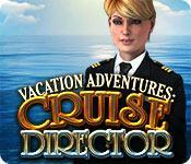 La fonctionnalité de capture d'écran de jeu Vacation Adventures: Cruise Director
