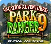 La fonctionnalité de capture d'écran de jeu Vacation Adventures: Park Ranger 9 Édition Collector