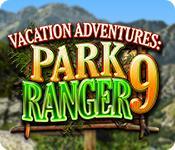 La fonctionnalité de capture d'écran de jeu Vacation Adventures: Park Ranger 9