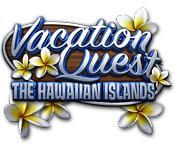 La fonctionnalité de capture d'écran de jeu Vacation Quest: The Hawaiian Islands