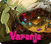 La fonctionnalité de capture d'écran de jeu Varenje