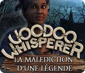 La fonctionnalité de capture d'écran de jeu Voodoo Whisperer: La Malédiction d'une Légende