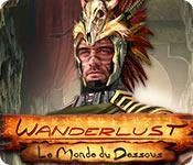 La fonctionnalité de capture d'écran de jeu Wanderlust: Le Monde du Dessous
